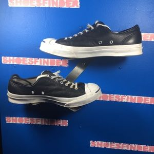Converse All star leather size 11